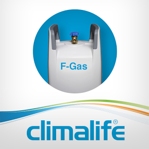 F-Gas Solutions Climalife