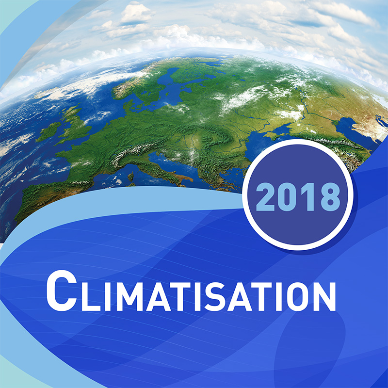 Catalogue Climatisation 2018